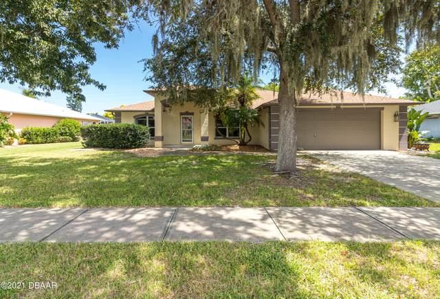 60 Spinnaker Circle, South Daytona, FL 32119 (MLS #1088306) :: Cook Group Luxury Real Estate