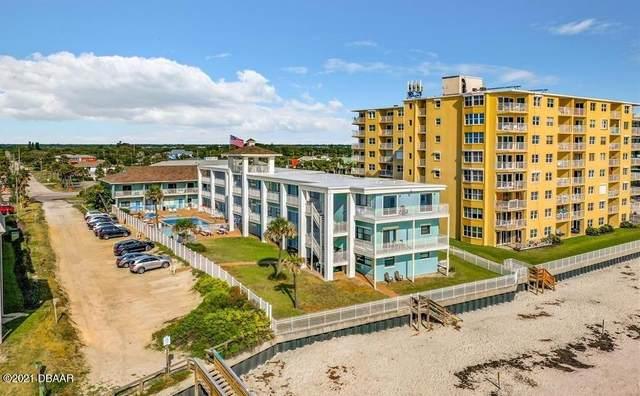 3509 S Atlantic Avenue #113, New Smyrna Beach, FL 32169 (MLS #1088308) :: Momentum Realty