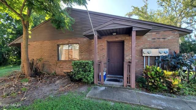 1580 Revere Lane, Holly Hill, FL 32117 (MLS #1088309) :: Momentum Realty