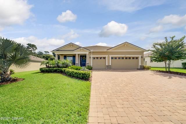 2341 Oxmoor Drive, Deland, FL 32724 (MLS #1088317) :: Momentum Realty