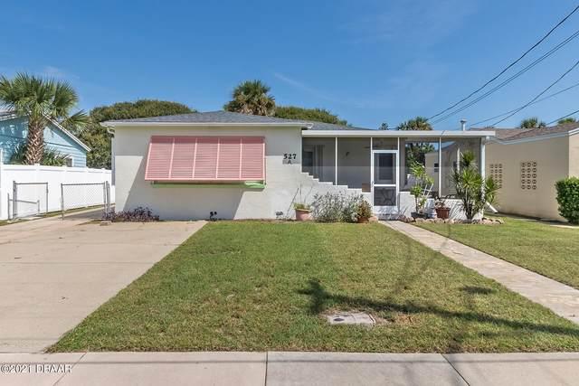 527 Revilo Boulevard, Daytona Beach, FL 32118 (MLS #1088318) :: Cook Group Luxury Real Estate
