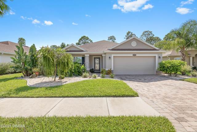 37 Arrowhead Drive, Palm Coast, FL 32137 (MLS #1088319) :: Momentum Realty