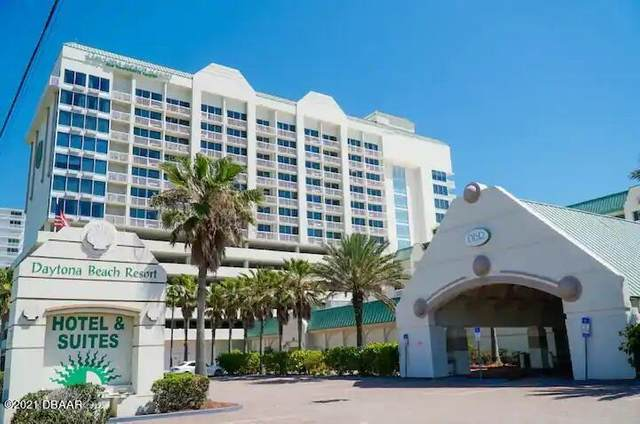 2700 N Atlantic Avenue #1104, Daytona Beach, FL 32118 (MLS #1088320) :: Momentum Realty