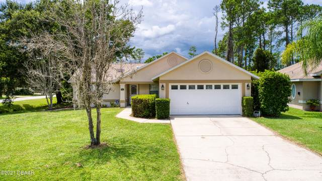 40 Farnell Lane, Palm Coast, FL 32137 (MLS #1088329) :: Momentum Realty