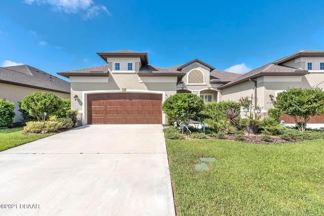 3160 Bailey Ann Drive, Ormond Beach, FL 32174 (MLS #1088330) :: Momentum Realty