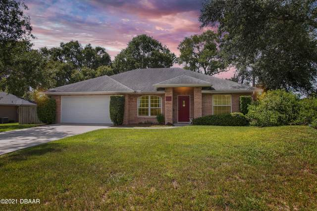 886 Higgins Avenue, Deltona, FL 32738 (MLS #1088339) :: Momentum Realty