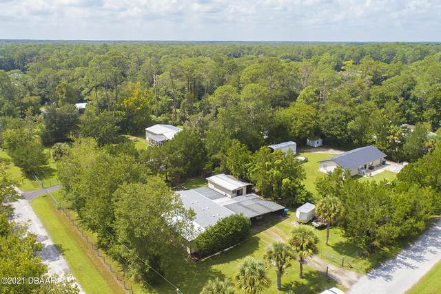 2542 Tribble Drive, Port Orange, FL 32128 (MLS #1088366) :: Momentum Realty
