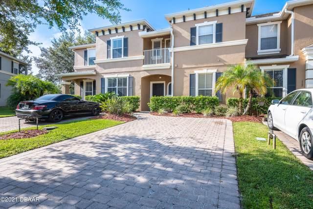 115 Aston Grande Drive, Daytona Beach, FL 32124 (MLS #1088367) :: Momentum Realty