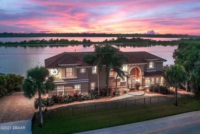 2274 John Anderson Drive, Ormond Beach, FL 32176 (MLS #1088368) :: Momentum Realty