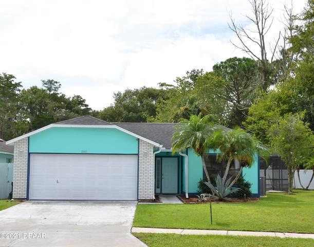 3848 Long Grove Lane, Port Orange, FL 32129 (MLS #1088370) :: Momentum Realty