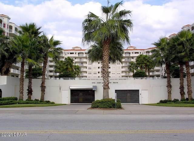 1 John Anderson Drive #5110, Ormond Beach, FL 32176 (MLS #1088373) :: Momentum Realty
