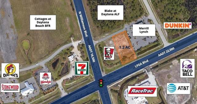 162X N Williamson Boulevard, Daytona Beach, FL 32117 (MLS #1088377) :: Momentum Realty