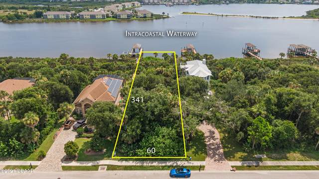 197 S Riverwalk Drive, Palm Coast, FL 32137 (MLS #1088387) :: Momentum Realty
