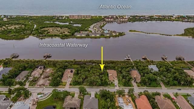 189 S Riverwalk Drive, Palm Coast, FL 32137 (MLS #1088388) :: Momentum Realty