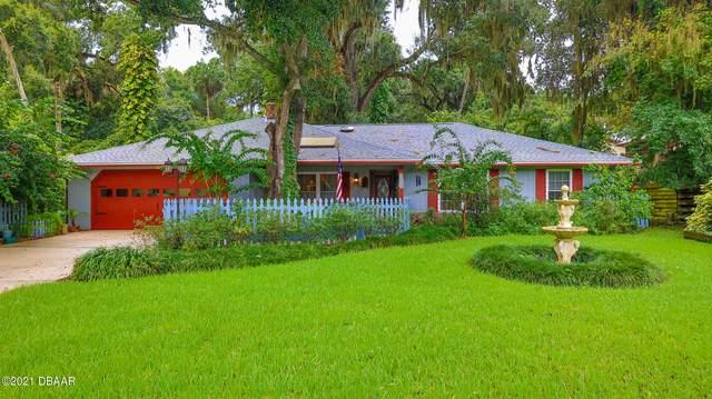 820 Indigo Court, Port Orange, FL 32129 (MLS #1088394) :: Momentum Realty