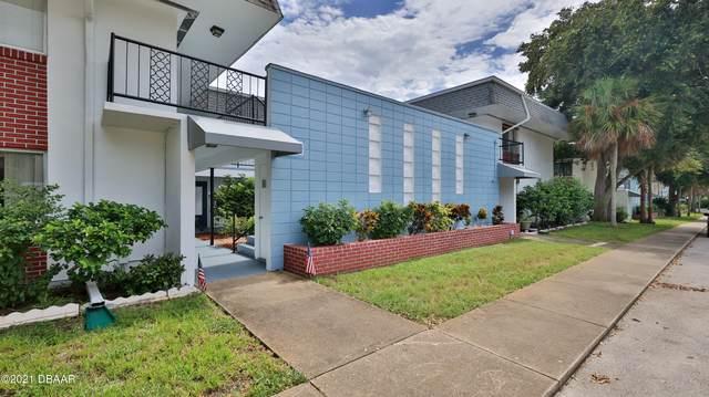 303 Ridge Boulevard #2080, South Daytona, FL 32119 (MLS #1088395) :: Florida Life Real Estate Group