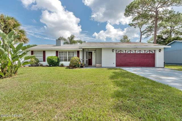 3327 Yule Tree Drive, Edgewater, FL 32141 (MLS #1088396) :: Momentum Realty