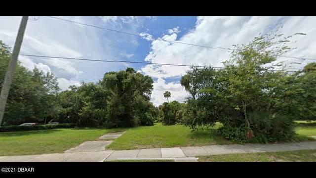 430 S Ridgewood Avenue, Daytona Beach, FL 32114 (MLS #1088398) :: Momentum Realty