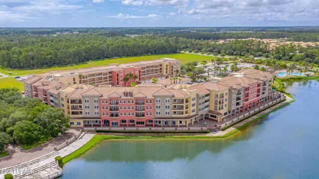 424 Luna Bella Lane #226, New Smyrna Beach, FL 32168 (MLS #1088402) :: Cook Group Luxury Real Estate