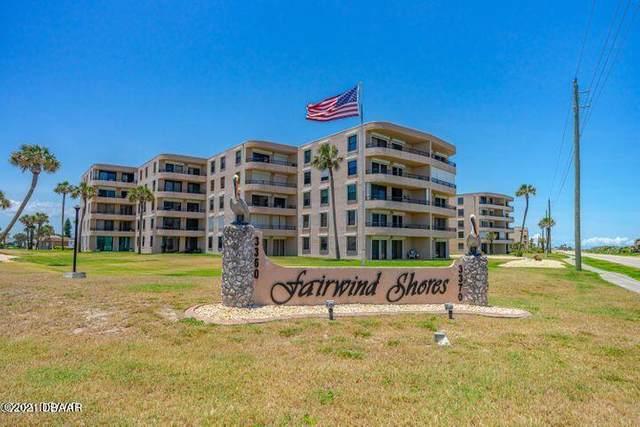 3360 Ocean Shore Boulevard #4040, Ormond Beach, FL 32176 (MLS #1088409) :: Momentum Realty
