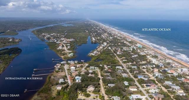 2728 S John Bull Street, Flagler Beach, FL 32136 (MLS #1088411) :: Momentum Realty