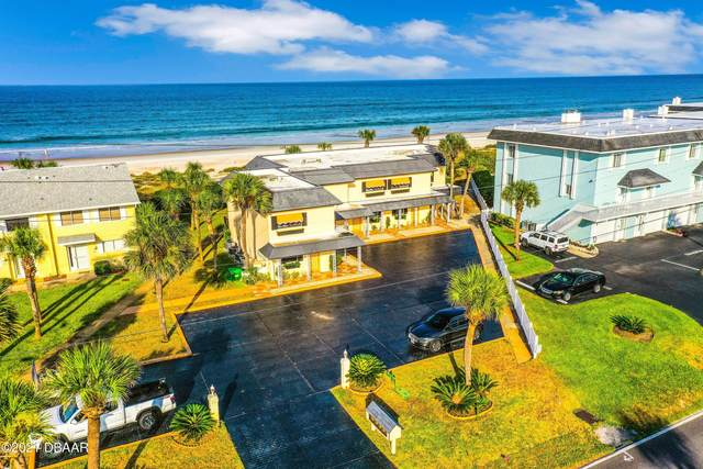 4787 S Atlantic Avenue #3, Ponce Inlet, FL 32127 (MLS #1088414) :: Momentum Realty