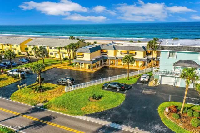 4787 S Atlantic Avenue #5, Ponce Inlet, FL 32127 (MLS #1088417) :: Momentum Realty