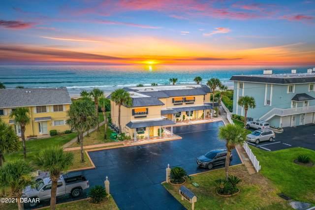 4787 S Atlantic Avenue #1, Ponce Inlet, FL 32127 (MLS #1088421) :: Momentum Realty
