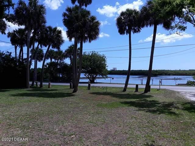 5264 Riverside Drive, Port Orange, FL 32127 (MLS #1088422) :: Momentum Realty