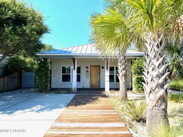 418 Columbus Avenue, New Smyrna Beach, FL 32169 (MLS #1088425) :: Momentum Realty