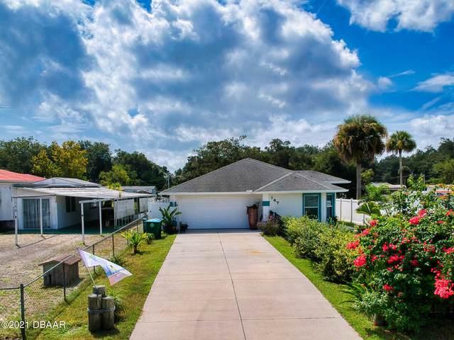 147 Gary Avenue, Oak Hill, FL 32759 (MLS #1088433) :: Momentum Realty