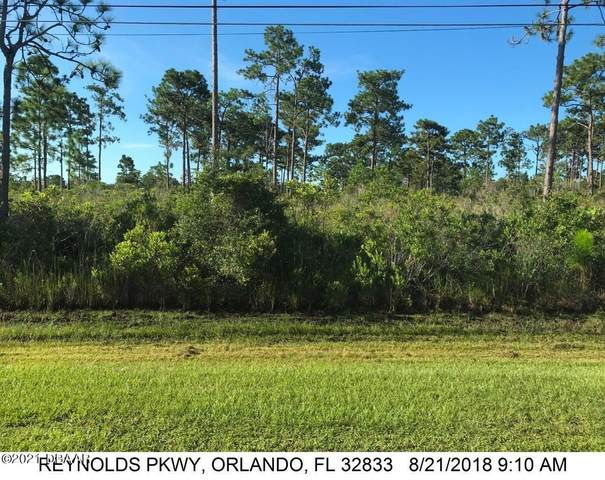 222 Condict Drive, New Smyrna Beach, FL 32169 (MLS #1088437) :: Momentum Realty