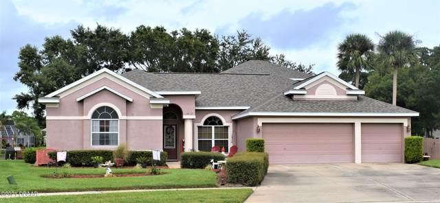 1419 Princess Paula Drive, Port Orange, FL 32129 (MLS #1088438) :: Momentum Realty
