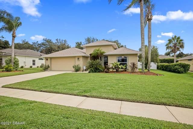 789 Sterling Chase Drive, Port Orange, FL 32128 (MLS #1088445) :: Momentum Realty