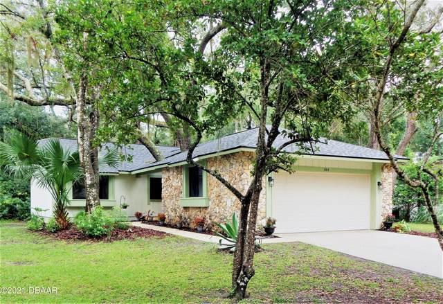 184 Cloverdale Court, Ormond Beach, FL 32174 (MLS #1088447) :: Momentum Realty