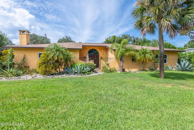 15 Colonial Circle, Ormond Beach, FL 32176 (MLS #1088448) :: Momentum Realty