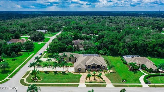 760 Barrows Dairy Road, Port Orange, FL 32127 (MLS #1088450) :: Cook Group Luxury Real Estate