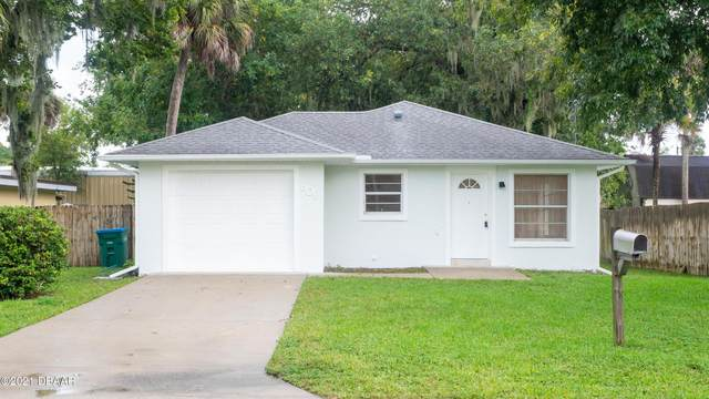 609 Gladiola Avenue, Holly Hill, FL 32117 (MLS #1088452) :: Cook Group Luxury Real Estate