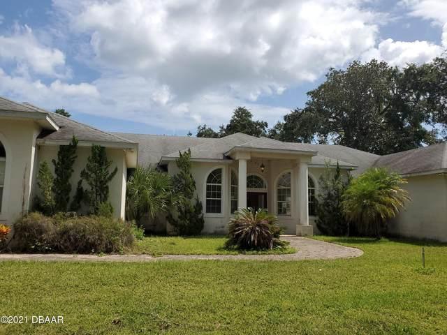 1371 Melonie Trail, New Smyrna Beach, FL 32168 (MLS #1088460) :: NextHome At The Beach II