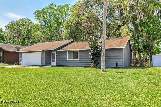 1016 W Indian Oaks, Holly Hill, FL 32117 (MLS #1088464) :: Momentum Realty
