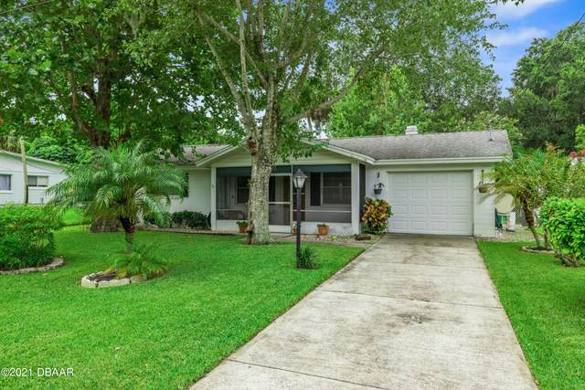 332 London Road, Holly Hill, FL 32117 (MLS #1088494) :: Cook Group Luxury Real Estate
