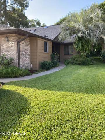 100 Hay Bale Trail, Ormond Beach, FL 32174 (MLS #1088495) :: Momentum Realty
