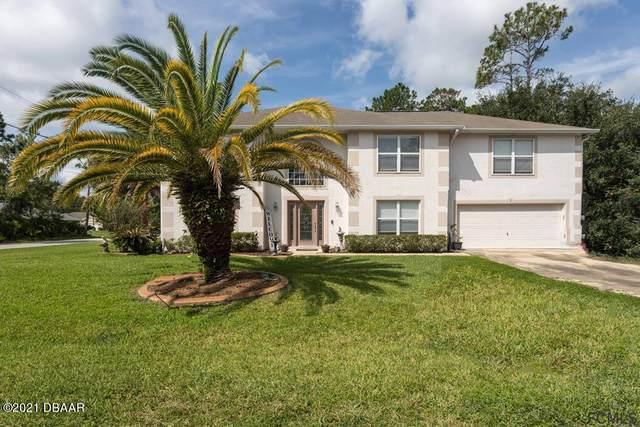 1 Zorro Court, Palm Coast, FL 32164 (MLS #1088500) :: Momentum Realty