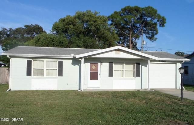 5159 Taylor Avenue, Port Orange, FL 32127 (MLS #1088510) :: Momentum Realty
