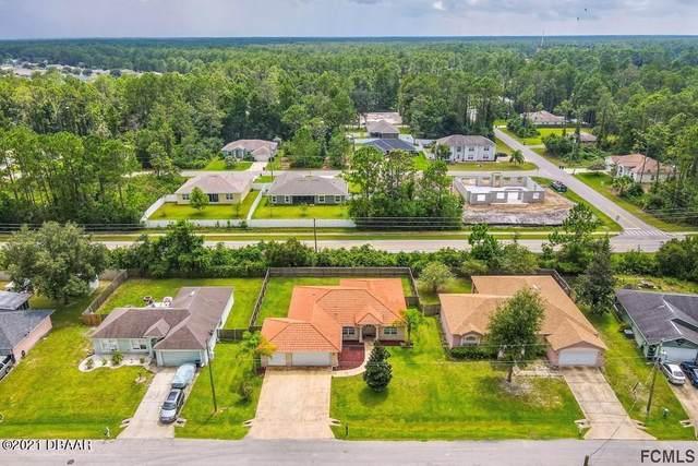 52 Russell Drive, Palm Coast, FL 32164 (MLS #1088520) :: Momentum Realty