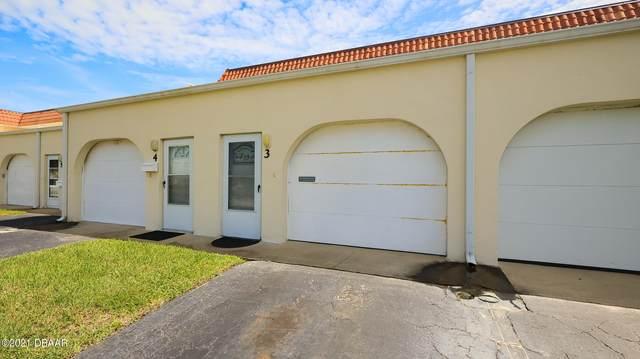 2810 Ocean Shore Boulevard #3, Ormond Beach, FL 32176 (MLS #1088523) :: Momentum Realty