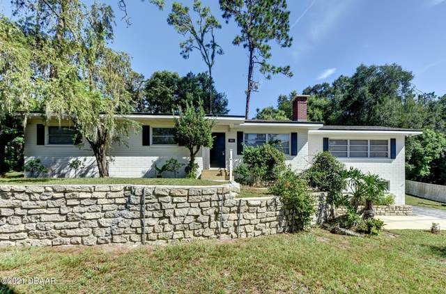 351 Stratford Drive, Deland, FL 32724 (MLS #1088524) :: NextHome At The Beach II