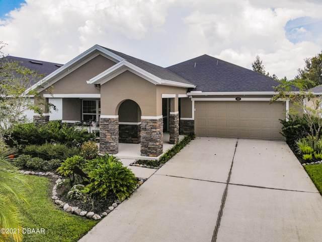 122 Gleneagle Grande Drive, Daytona Beach, FL 32124 (MLS #1088532) :: Momentum Realty