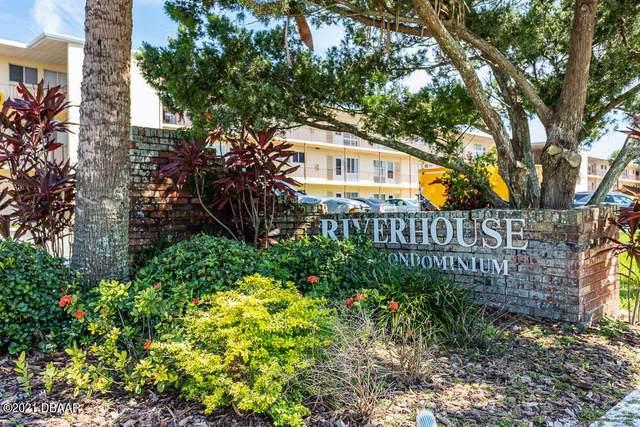 715 S Beach Street 303D, Daytona Beach, FL 32114 (MLS #1088534) :: Momentum Realty