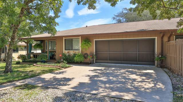 84 Crooked Pine Road, Port Orange, FL 32128 (MLS #1088536) :: Momentum Realty